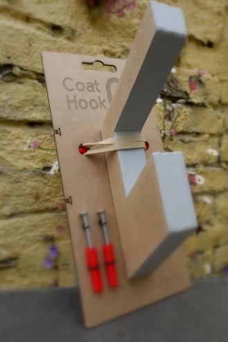 Coat Hook 01